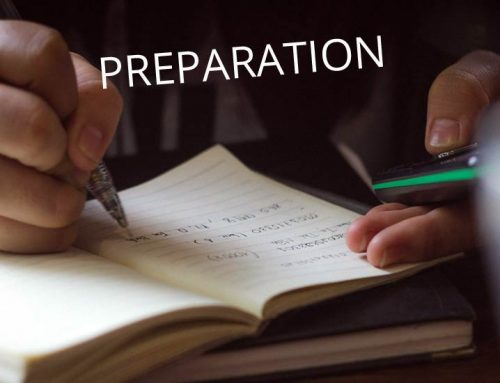 Exam Preparation: The JLC Guide to Revision Planning: