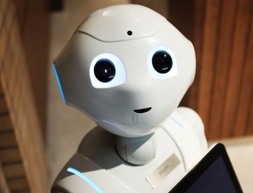 Can a robot master the art of debate?