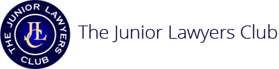 Junior Lawyers Club Logo