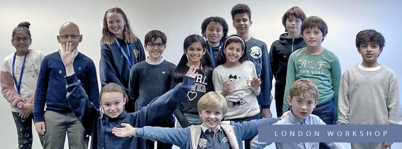 Junior Lawyers Club London workshops